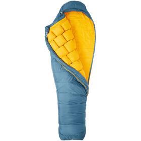 Marmot Warmcube Gallatin 20 Sleeping Bag Regular, stargazer/solar
